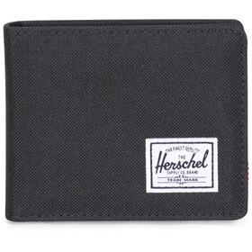Herschel Roy + Coin RFID Wallet black